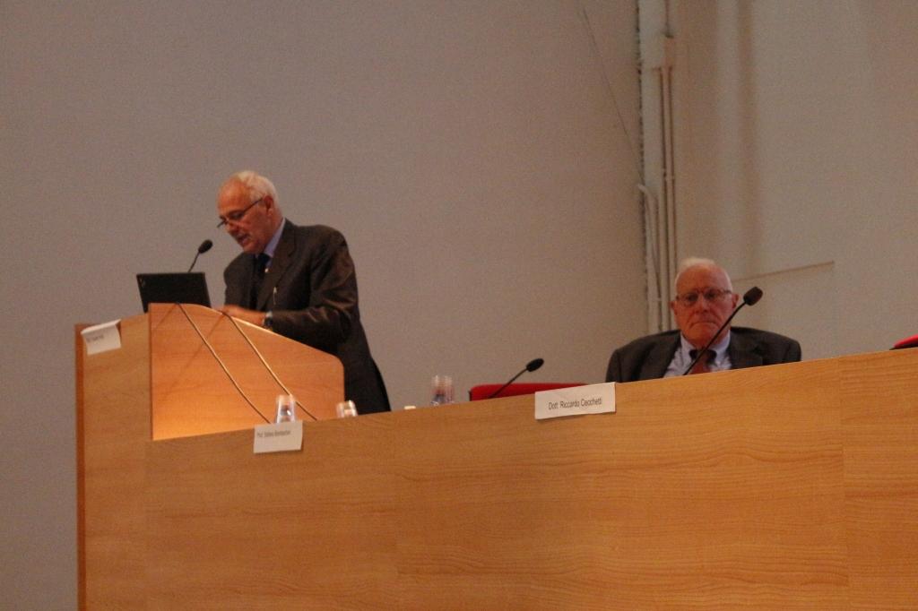 Congresso presso Museo Piaggio, 16.09.2017